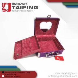 cosmetic vanity case box